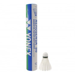 Yonex Aeroclub ACB TF Badminton feather Shuttlecocks