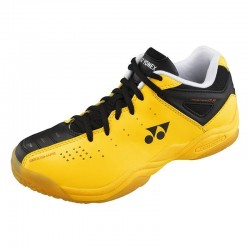 Badminton Shoes Yonex SHB 01 JR Yellow