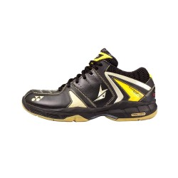 Badminton Shoes Yonex SHB SC6 LDEX Black Lin Dan