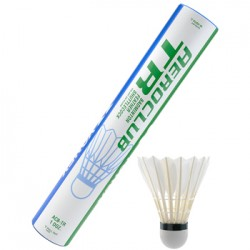 Yonex Aeroclub ACB TR Badminton feather Shuttlecocks